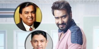 Ajay Devgn Becomes 3rd Indian To Own THIS Expensive SUV After Mukesh Ambani & Bhushan Kumar