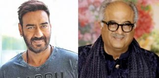 Ajay Devgn To Play A Baddie In Boney Kapoor's Next Starring Thala Ajith?