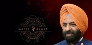 Akali Dal's Sirsa targets 'Sacred Games 2' for disrespecting Sikhism