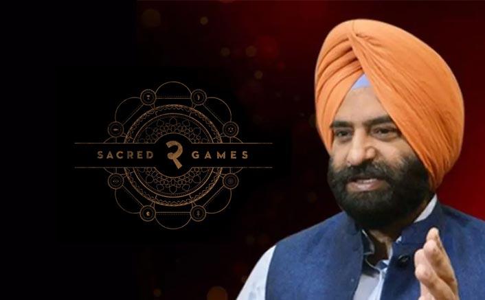 Sacred Games 2 In Trouble After Akali Dal MLA Alleges Makers For Disrespecting Sikhism