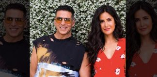 Akshay is one of the most hardworking actors: Katrina