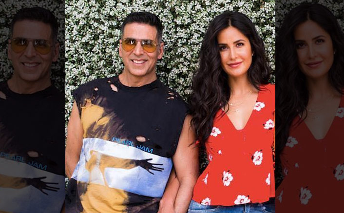 Sooryavanshi: As It's Akshay Kumar + Katrina Kaif After 9 Years, Here's What Kat Has Learned From Khiladi Kumar