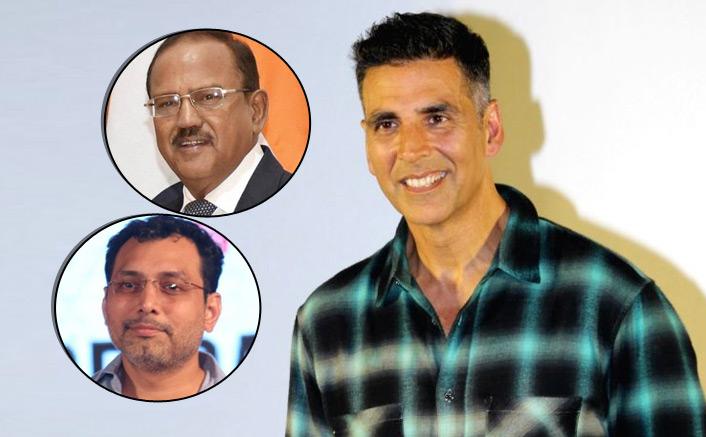 Akshay Kumar In Neeraj Pandey's Next Based On Of PM Narendra Modi's National Security Advisor?