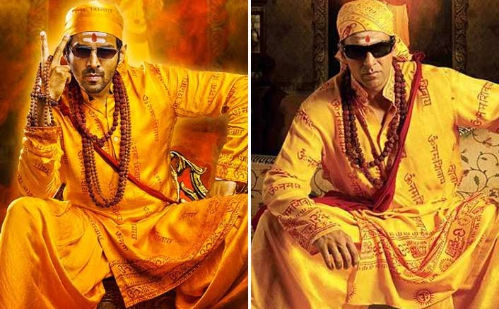 Akshay Kumar Also In Bhool Bhulaiyaa 2 Starring Kartik Aaryan? Director Anees Bazmee Spills Beans