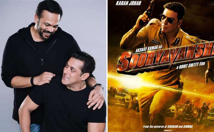 Akshay Kumar Finally Speaks On Sooryavanshi's Controversial Averted Clash With Salman Khan's Inshallah!