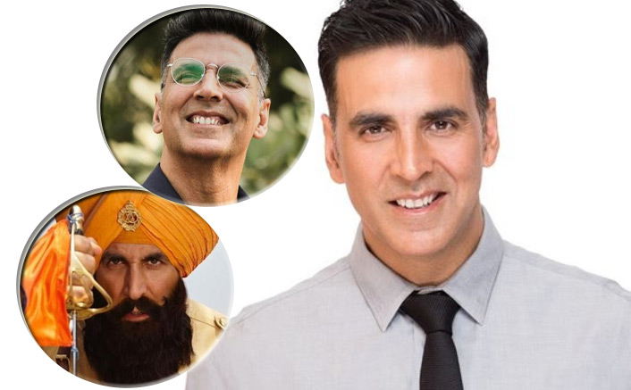 Akshay Kumar Is All Set To Do The Unprecedented! To Hit 100 Crores Just With The Opening Total Of His 2019 Movies