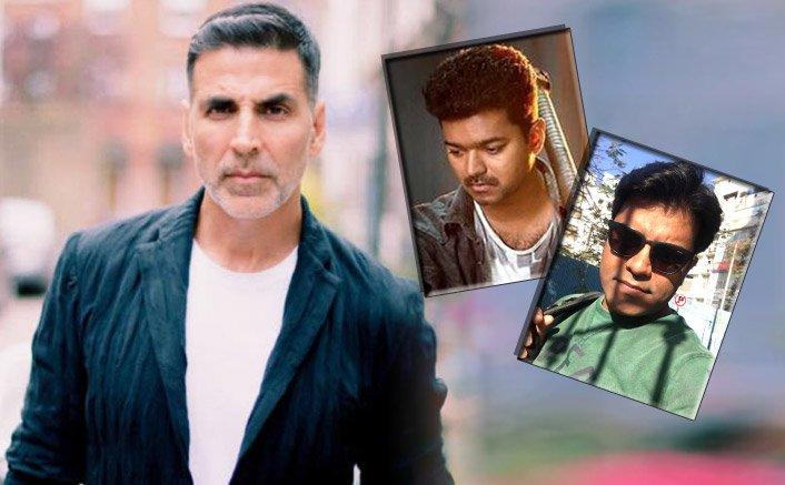 Akshay Kumar Is Not Finalised For Ikka! Mission Mangal Director Jagan Shakti Reveals