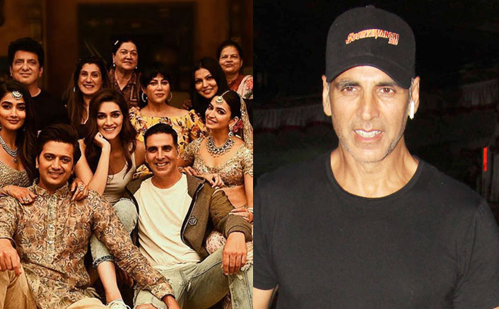 BREAKING: Akshay Kumar Starrer Housefull 4's Trailer Date REVEALED!