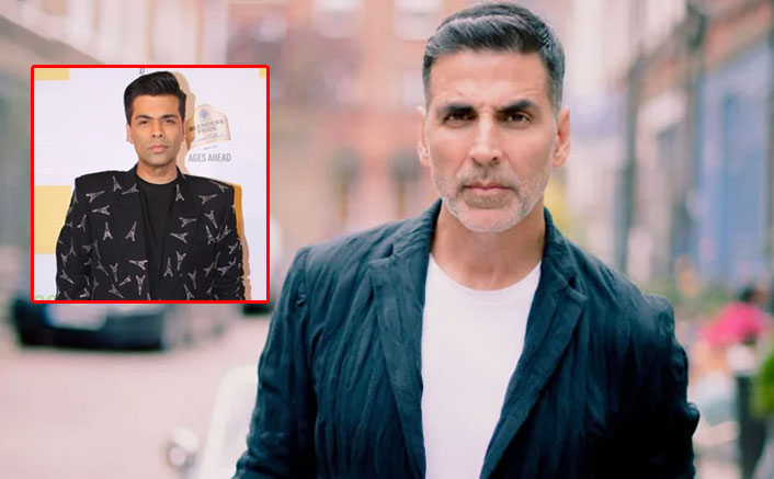 Akshay Kumar To Follow The Karan Johar Way & Pen His Own Autobiography?