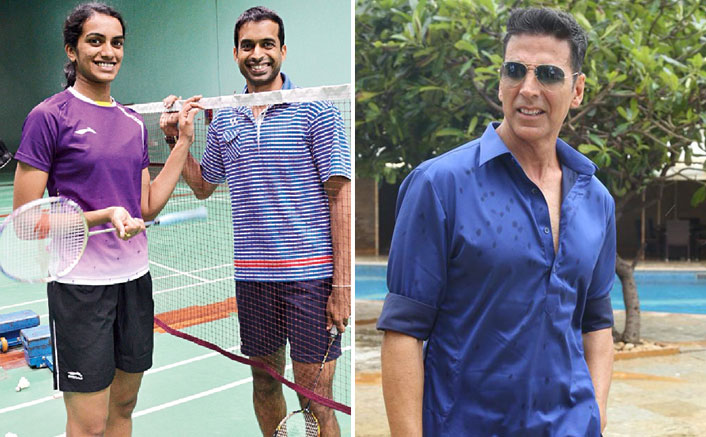 Akshay Kumar To Play Coach Pullela Gopichand In PV Sindhu's Biopic?