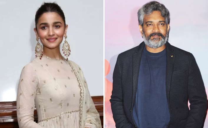 RRR: Alia Bhatt To Walk Out From SS Rajamouli's Dream Project Because Of THIS Reason?