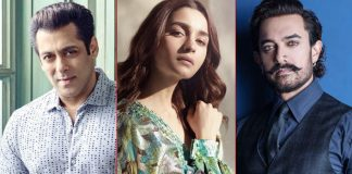 Alia Bhatt Disappointed For Ignoring An Aamir Khan Film For Salman Khan's Inshallah?