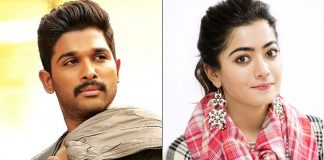 Allu Arjun -Rashmika Madana Starrer To Go On Floors Soon