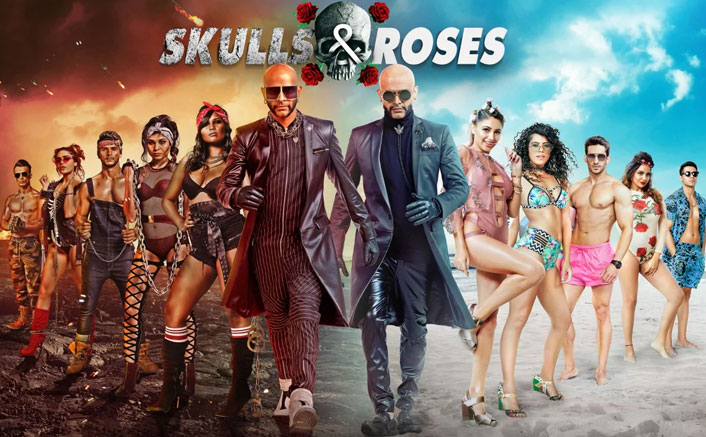 Amazon Prime Video launches the trailer for its new youth reality show, Amazon Original Series - Skulls and Roses
