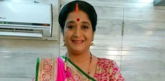 Amita Khopkar plays trendy grandmom in TV show