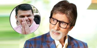 Amitabh Bachchan Contributes THIS Much For CM Relief Fund for Maharashtra floods; CM Devendra Fadnavis Thanks Him