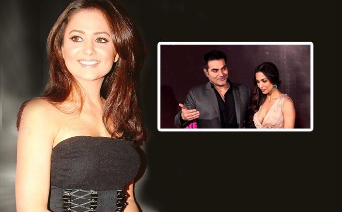 Amrita Arora finally breaks her silence on Malaika Arora's divorce with Arbaaz Khan