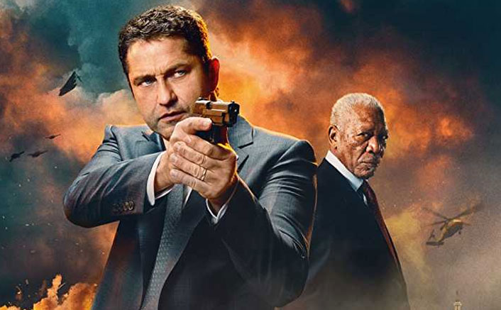Angel Has Fallen Movie Review: Officially, My 'Interest Has Fallen' From This Franchise!