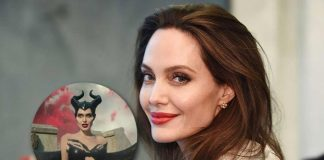 Angelina Jolie feels fighting for beliefs sign of strength