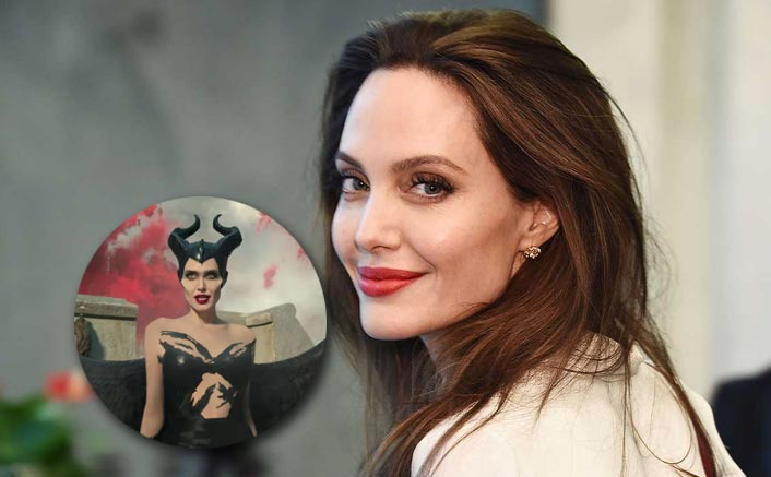 Angelina Jolie To Return As The Infamous Villain In Maleficent: Mistress of Evil