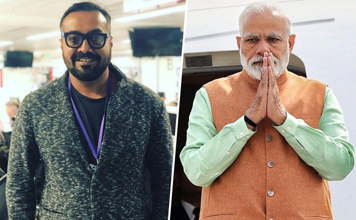 Anurag Kashyap Hits At PM Narendra Modi's Dictator Ideology!