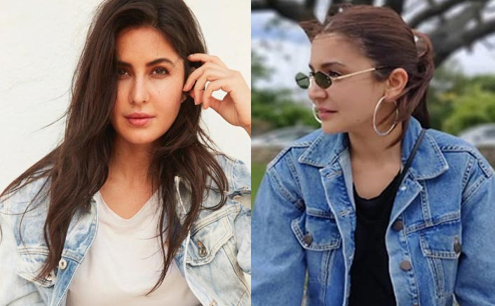Anushka Sharma's Comment On Katrina Kaif's Pic Is A Proof How They're Always Rooting For Each Other!