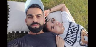 Anushka Sharma Is A Free Bird These Days, Enjoying Quality With Her Love Bird Virat Kohli