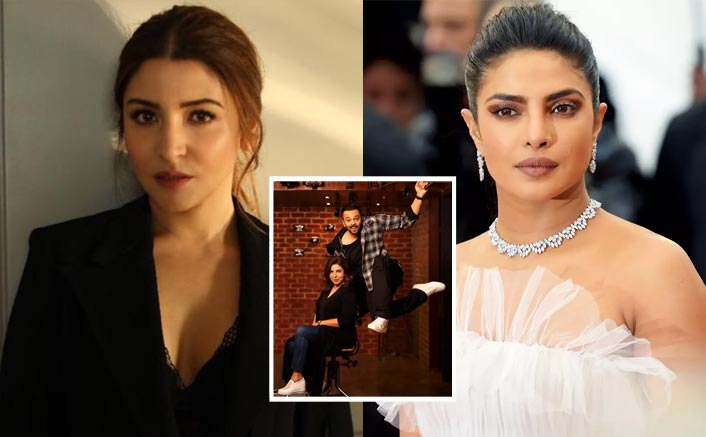 Satte Pe Satta Remake: Anushka Sharma & Priyanka Chopra - The New Entrants Opposite Hrithik Roshan?