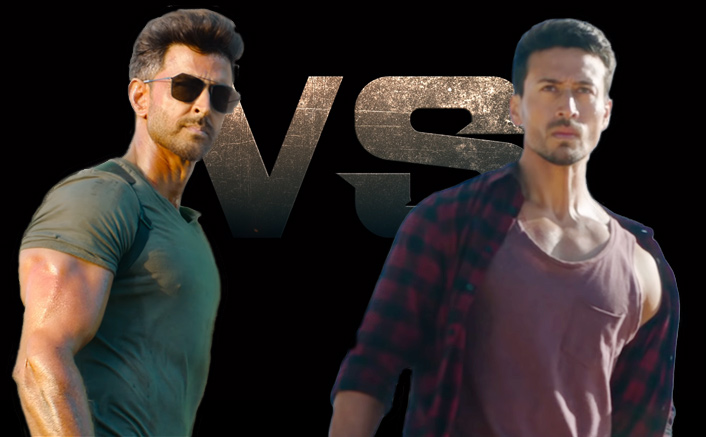 ARE YOU READY? It's Hrithik Roshan Vs Tiger Shroff's Dance Off In WAR