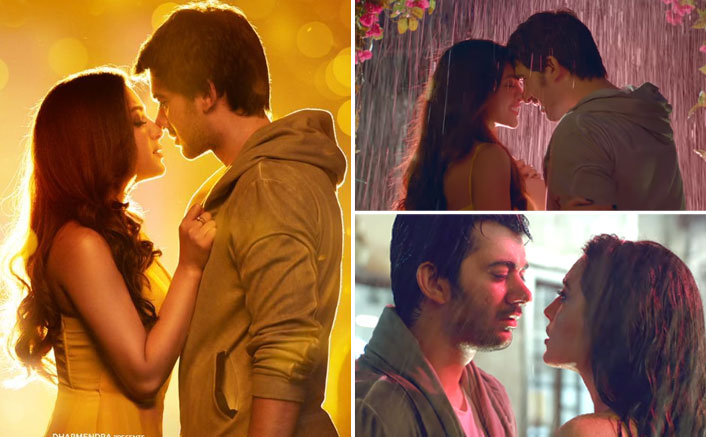 Pal Pal Dil Ke Paas Title Song: Arijit Singh & Parampara Bloom Romance In This Melodious Track!