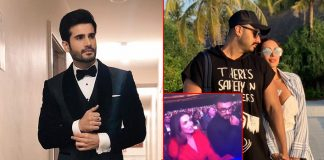 Arjun saves Malaika from flirty Karan Tacker