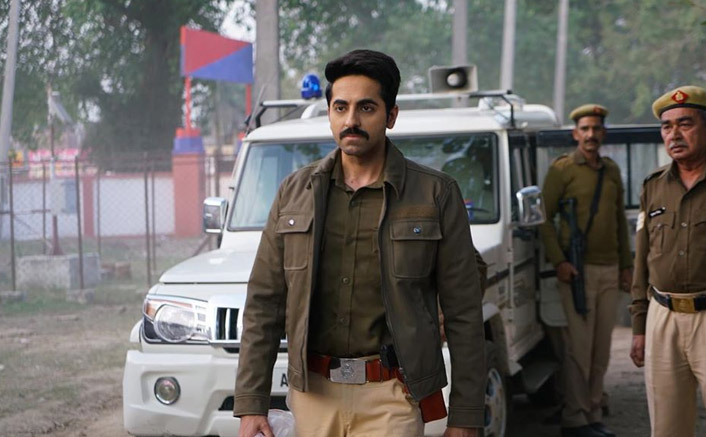 Article 15' hit me hard emotionally: Ayushmann