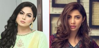 #Article 370: Pakistani Actors Mahira Khan, Veena Malik & Others Criticize The Modi Led Government With #StandwithKashmir