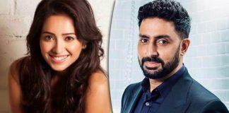 Asha Negi to make her Bollywood debut alongside Abhishek Bachchan!