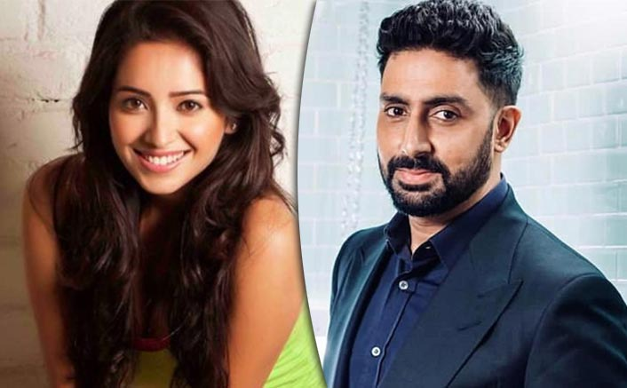 Asha Negi to make her Bollywood debut alongside Abhishek Bachchan!