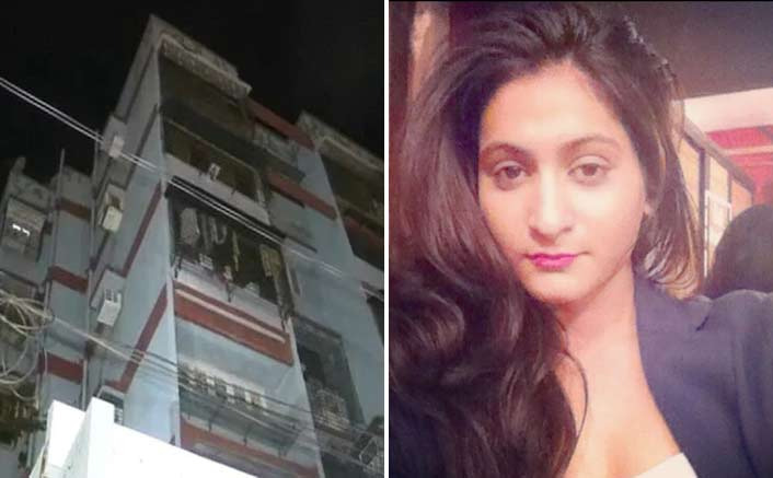 Aspiring actress jumps to her death in Mumbai