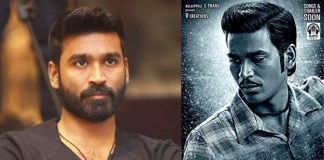 Asuran: Dhanush In Two Different Avatars In Brand New Posters