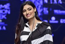 Athiya Shetty talks about one ground rule of the Shetty house!