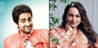 Ayushmaan Khurrana's 'Vicky Donor' Inspired Sonakshi Sinha To Sign 'Khandaani Shafakhana'