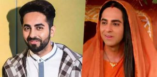Ayushmann Khurana opens up about becoming a woman in a man's worlds!