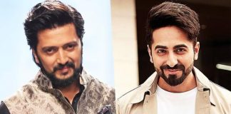 Ayushmann Khurrana And Riteish Deshmukh Get Us Excited For Dhalaga Lagali Song With This Promo, WATCH