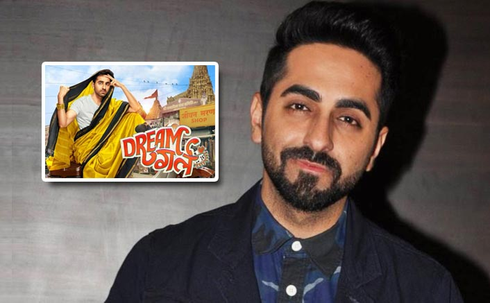 Ayushmann Khurrana feels the 'good pressure'