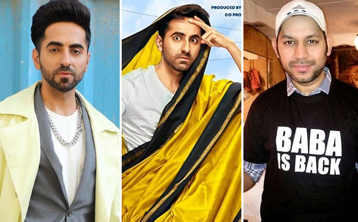 """Ayushmann Khurrana loved the story and immediately agreed to be part of the film"""", says Raaj Shaandilyaa on his character Pooja in 'Dream Girl"""
