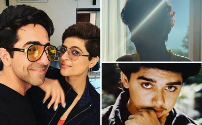 Ayushmann Khurrana Makes Fun Of Wife Tahira Kashyap By Calling Her Harish, Their Chat Will Leave You In Splits