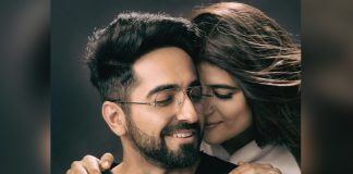Ayushmann Khurrana Meets His Wife Tahira Kashyap After 3 Months, Writes A Heartfelt Yet Cute Note