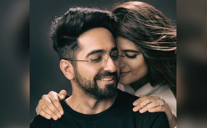 """Ayushmann Khurrana's Journey Is Inspirational For Anyone"": Tahira Kashyap"