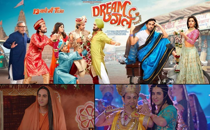 Ayushmann Khurrana's Dream Girl Trailer Is For All The Strugglers Out There!