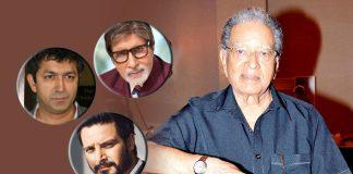 B-Town celebs mourn death of veteran filmmaker J. Om Prakash