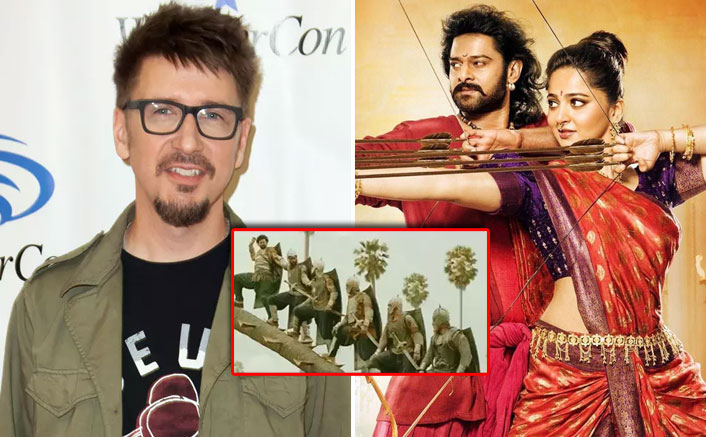 'Doctor Strange' Director Scott Derrickson Is All Impressed With Action Sequences From 'Baahubali 2'