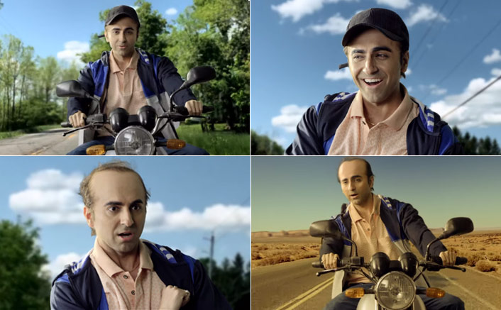 Bala Teaser: Ayushmann Khurrana Is All Set To Entertain Us With His Bold And Bald Move